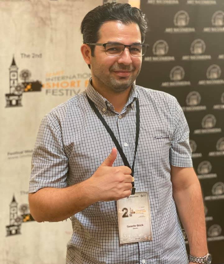 GAB Winner at IISFF 2019