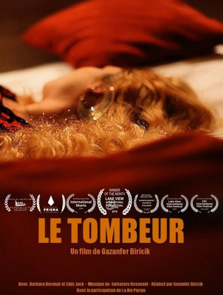 Le Tombeur remporte son premier prix à Lake View International Film Festival.
