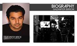 Gazanfer Biricik's biography