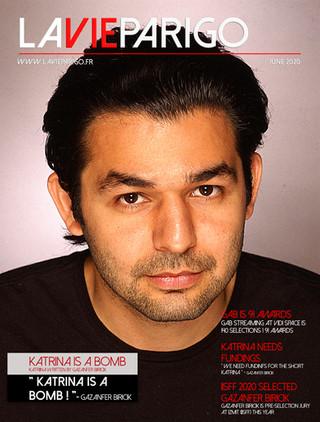 🇺🇸 Origins of french director Gazanfer BIRICIK