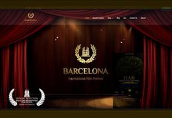 """GAB"" at Barcelona International Film Fe"