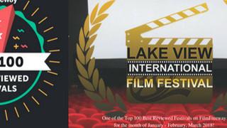Le Tombeur sélectionné au Lake View International Film Festival en Inde