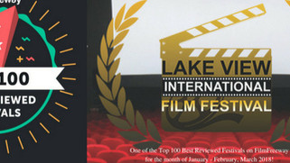 Le Tombeur sélectionné au Lake View International Film Festival en Inde
