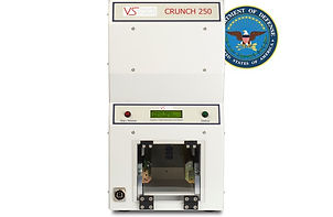 Crunch 250 NSA/CSS EPL HDD Destroyer