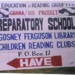Partnership with Free Education and Reading Group