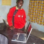 ANIKE FOUNDATION SHIPS COMPUTERS AND LAPTOPS TO CAMEROON