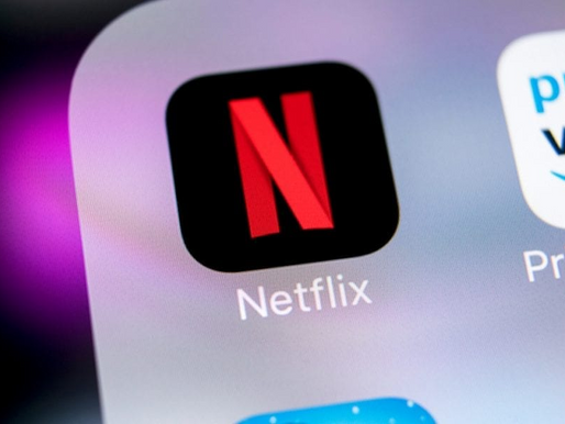 As Netflix Pushes Into Gaming, Stakes Soar In Streaming War