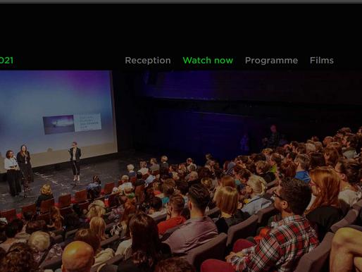 The 61st Krakow Film Festival (31thMay-6thJune)