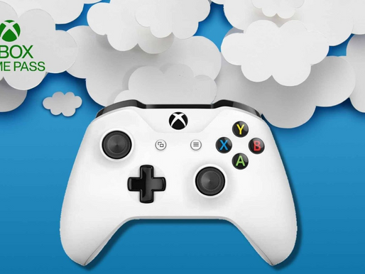 The Future Of Gaming is Cloud