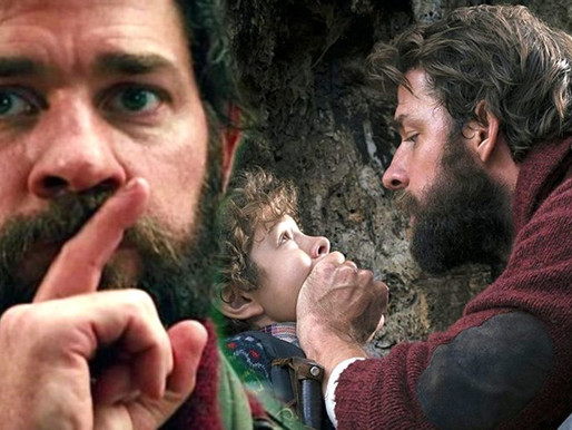 Why A Quiet Place Forces Audiences To Be More Silent Than Other Movies