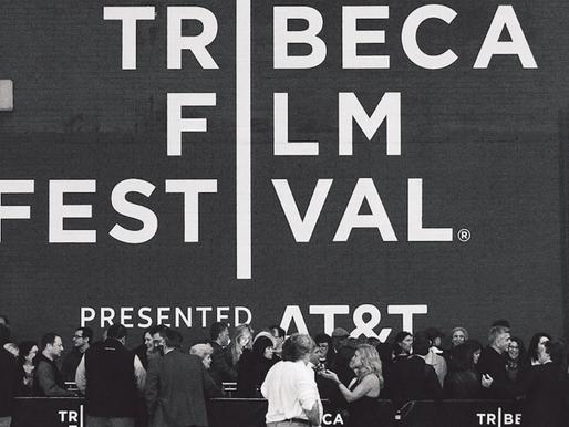 Tribeca Film Festival (June 9-20)