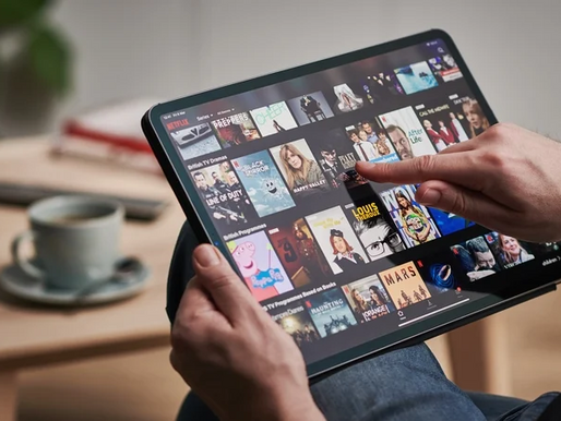 UK set to regulate streaming services