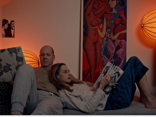 Movie of the Day: Alive (2019) by Michael Siebert