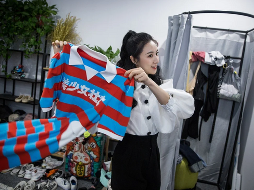 Live streaming is now the best-paying job for fresh Chinese graduates amid a shifting economy