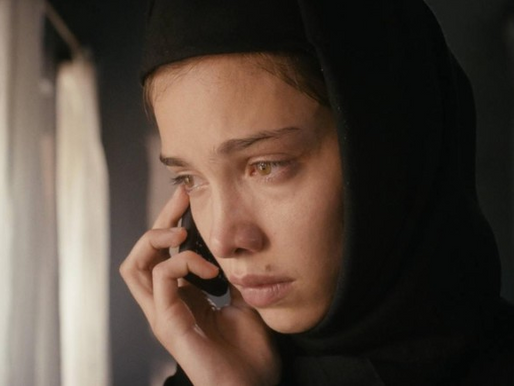 Movie of the Day: Miracle (2021) by Bogdan George Apetri