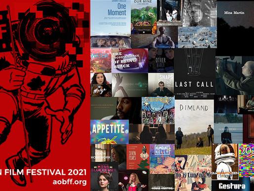 The Art of Brooklyn Film Festival (June 1-12th)