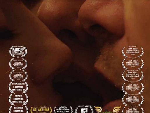 Movie of the Day: No Quiero Estar Sin Ti (2020) by Mauro Mauad
