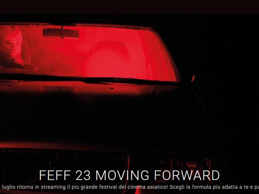 Far East Film Festival (24th June-2nd of July)