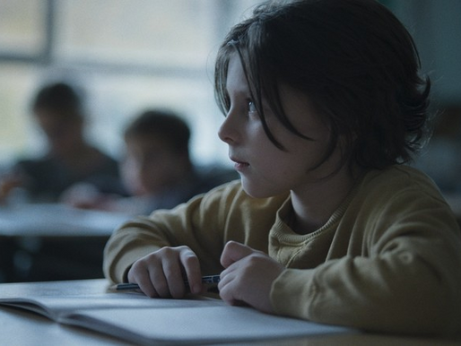 Movie of the Day: Playground (2021) by Laura Wandel