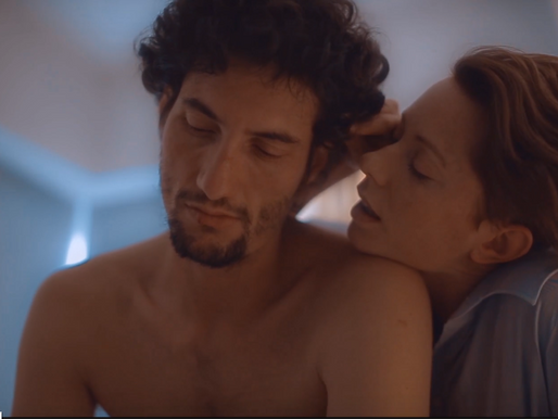 Movie of the Day: Alevosia (2020) by Fernando Navarrete