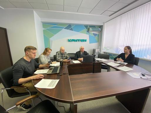 Экспертная комиссия выбрала новых резидентов КРИТБИ