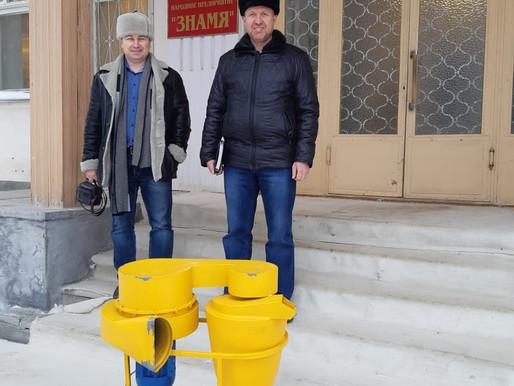 Компания «Форс-Красноярск» провела роуд-шоу для деловых партнеров по всей России