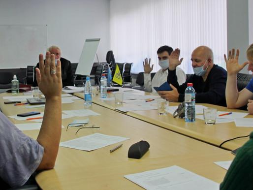 Предпринимателей региона приглашают стать резидентами КРИТБИ и «Сколково»