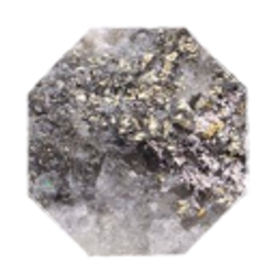 coloradoiteOre