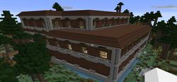 The Hub Mansion