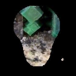torbernitenugget
