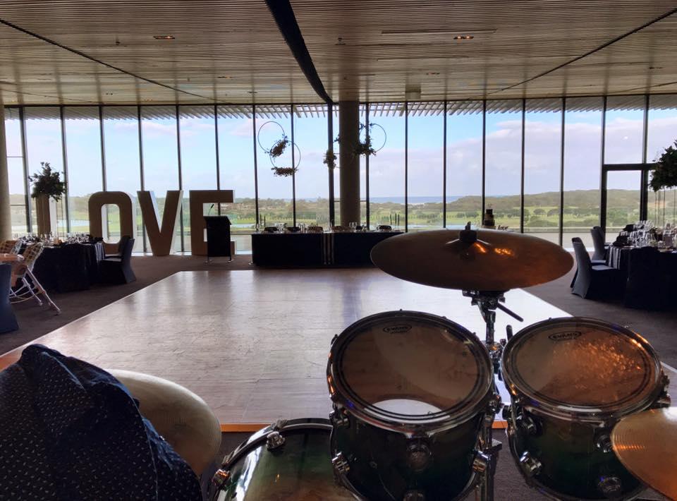 Torquay Wedding RACV Resort