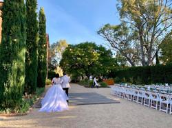 Wedding at Euroa Butter Factory