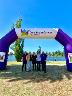 Brain Cancer Fun Raiser