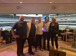 MCG Show 2019