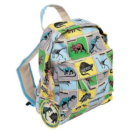 Kids Mini Dinosaur Backpack