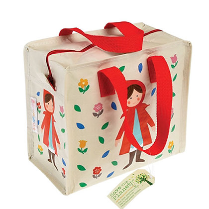 Red Riding Hood Lunch/Storage Bag
