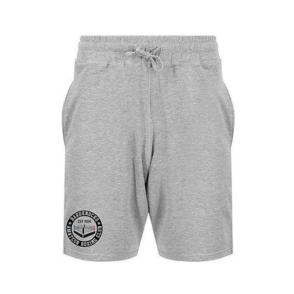 Hardknocks Amateur Boxing Club Kit - Grey Jog Shorts
