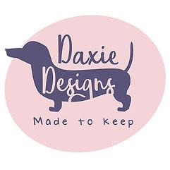 Daxie Designs Social Media Logo Personal