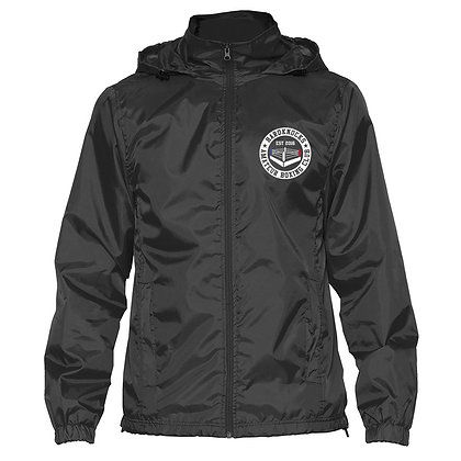 Hardknocks Amateur Boxing Club Kit - Black Unisex Jacket