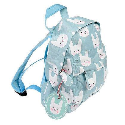Kids Mini Bunny Rabbit Backpack