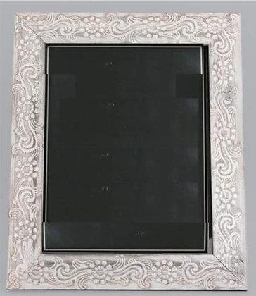 Large Rustic Patterned Frame