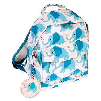 Children's Mini Elephant Backpack