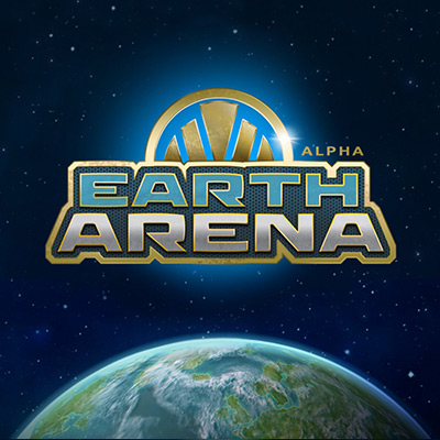 Earth Arena