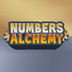 Numbers Alchemy