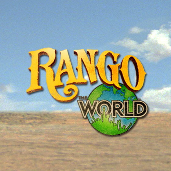 Rango - the World