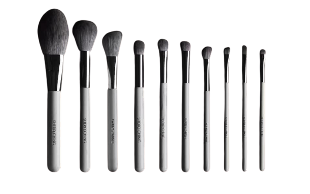 Shero Ching Limited Edition Makeup Brush Set