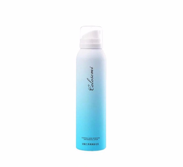 Calosemi Hair Removal Mousse