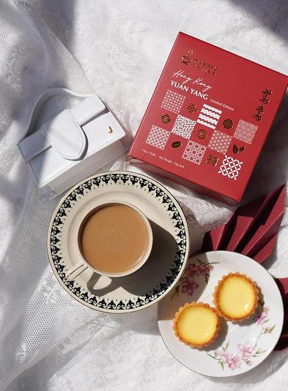 MS.KINNY Slimming Hong Kong Yuan Yang x 11 Boxes