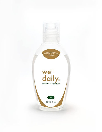 Well Daily Instant Hand Sanitiser (60ml)