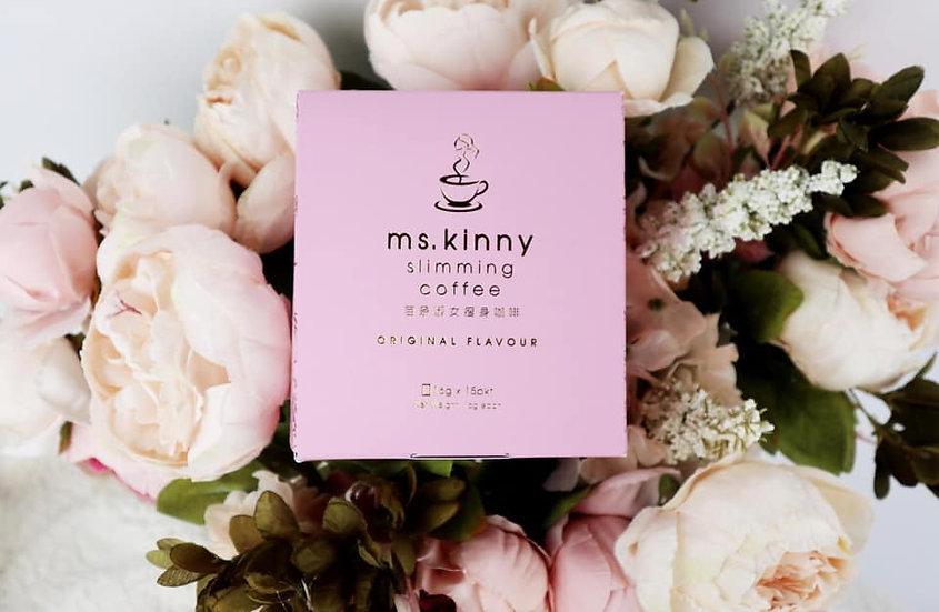 MS.KINNY Slimming Coffee